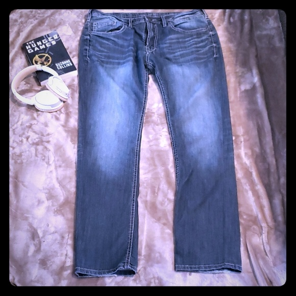 Buffalo David Bitton Other - Men's Buffalo blue jeans